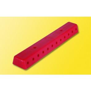 Viessmann 6844 - 2 Verteilerleisten, rot