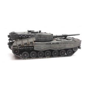 Artitec 6870111 - NL Leopard 2A4 treinlading