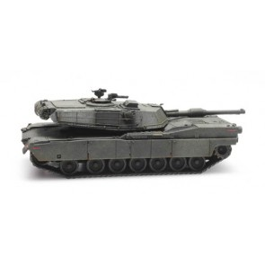 Artitec 6870138 - US M1 Abrams green Combat Ready  ready 1:87