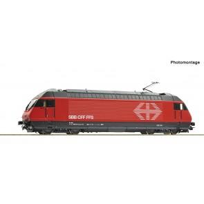 Roco 70661 - Elektrische locomotief 460 068