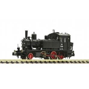 Fleischmann 707007 - Dampflokomotive 770.95, ÖBB