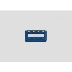 Marklin 70739.1 - Schakelbord blauw
