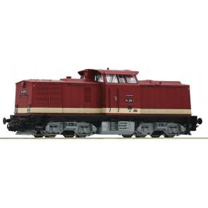 Roco 70812 - Diesellocomotief 114 298-3