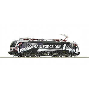 Roco 71927 - E-Loc BR 193 Rail Force One snd. UITVERKOCHT!
