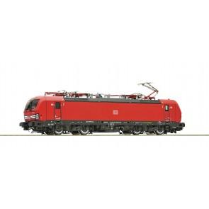 Roco 71933 - Elektrolokomotive BR 193, DB AG Sound