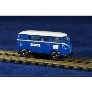 Lemke LC20503 - Railvoertuig KLV 20 OP=OP!