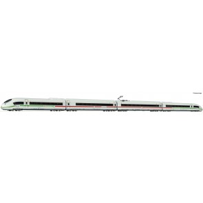 """Roco 72095 - 4 delig elektrisch treinstel 407 008-2 """"Velaro"""""""