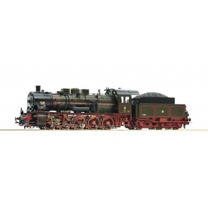 Roco 72261 - Dampflok BR G10 KPEV