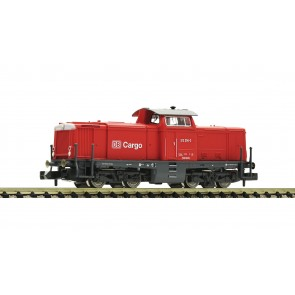 Fleischmann 723008 - Diesellok BR 212 vkrt.