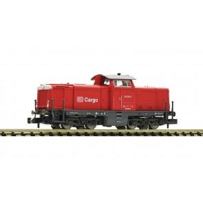 Fleischmann 723088 - Diesellok BR 212 vkrt.DCC