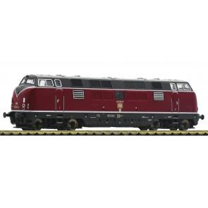 Fleischmann 725079 - Diesellok BR 221, rot, DCC-Snd