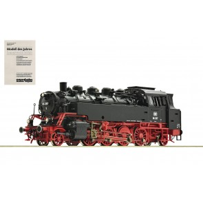 Roco 73022 - Dampflokomotive BR 86, DB
