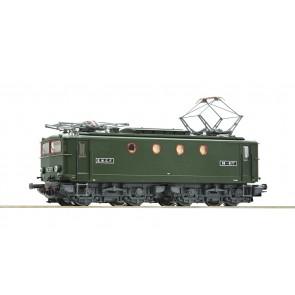 Roco 73051 - E-Lok BB 8100, grün