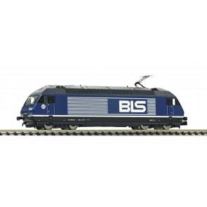 Fleischmann 731471 - E-Lok Re 465 BLS Snd.