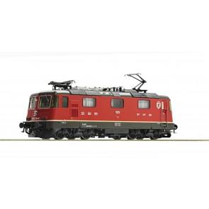 """Roco 73258 - E-Lok Re 4/4 II """"Cham"""""""