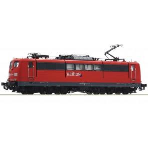 Roco 73369 - E-Lok BR 151 DB-AG Snd.