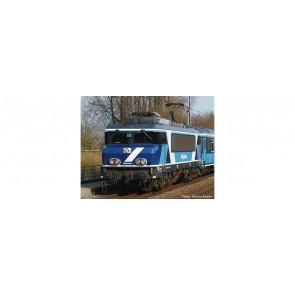 Roco 73683 - E-Loc Serie 1700 Railpromo