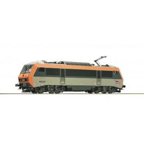 Roco 73858 - E-Lok BB26000 Orange Snd.