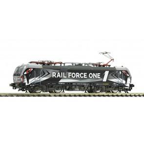 Fleischmann 739290 - Elektroloc BR 193 Rail Force One