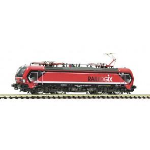 Fleischmann 739318 - Elektrolokomotive 193 627-7, Raillogix