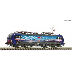 """Fleischmann 739283 - Elektrische locomotief 193 525-3  """"Rotterdam"""""""