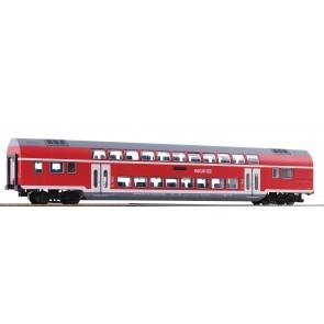 Roco 74145 - Doppelstockwagen DB-AG