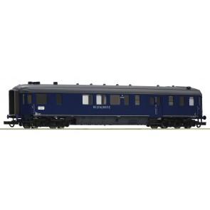 Roco 74431 - Plan D Blauw NS