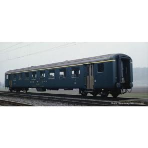 Roco 74560 - Schnellzugwagen EW II 1. Klasse, SBB