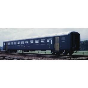 Roco 74563 - Schnellzugwagen EW II 2. Klasse, SBB