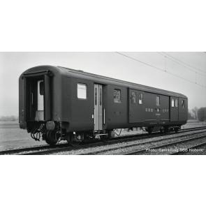 Roco 74564 - Gepäckwagen EW II, SBB