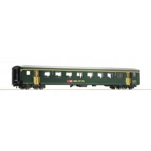 Roco 74569 - EWII-Reisezugw. 1. Kl.