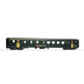 Roco 74570 - EWII-Reisezugw. 1./2. Kl.