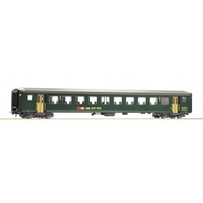 Roco 74572 - EWII-Reisezugw. 2. Kl. #2.