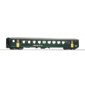 Roco 74573 - EWII-Reisezugw. 2. Kl. #3