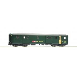 Roco 74574 - EWII-Packwagen