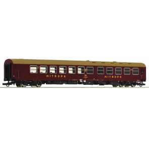 Roco 74806 - Speisewg. MITROPA rot