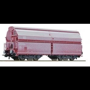 Roco 75943 - Schwenkdachwagen DB V/VI