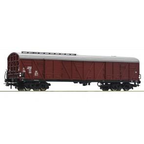 Roco 76552 - Ged.Güterw. 4a. DB