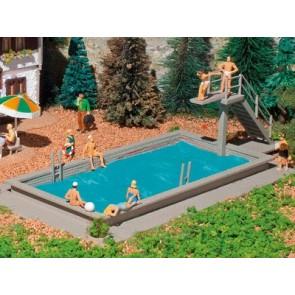 Vollmer 47668 - N Schwimmbad