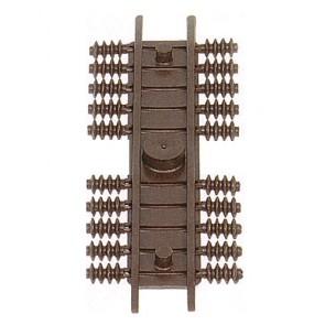 Sommerfeldt 505 - Isolatoren bruin (20st)