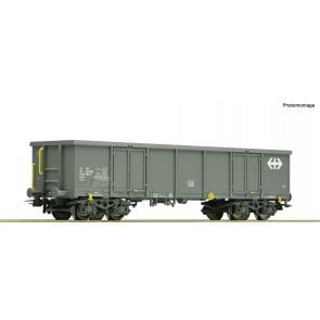 Roco 76739 - Open goederenwagen