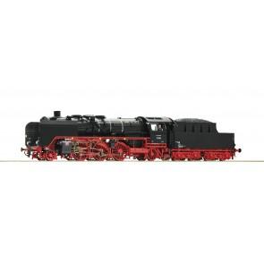 Roco 79019 - Dampflok 23 002 DB AC-Snd.