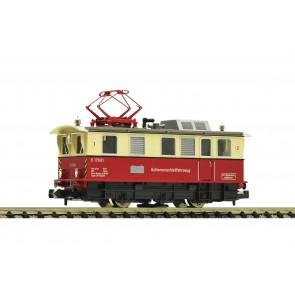 Fleischmann 796884 - Schienenreinigungslok DCC