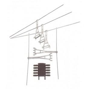 Sommerfeldt 507 - Isolatorset
