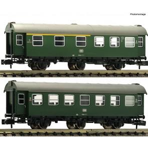 Fleischmann 809909 - 2 delige set: ombouwwagens