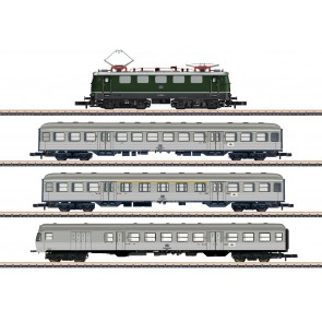 Marklin 81356 - Zugpackung Personenverkehr DB