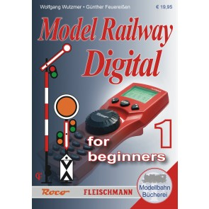 Roco 81391 - Handbuch: Digital for beginners Part 1
