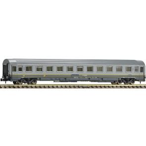 Fleischmann 814453 - Eurofima-Wg. grau 2. Klasse, 2