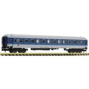 Fleischmann 817705 - InterRegio Wagen, blau / grau