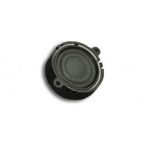 Esu 50332 - Lautsprecher 23mm, rund, 4 Ohm, 1~2W, mit Schallkapsel